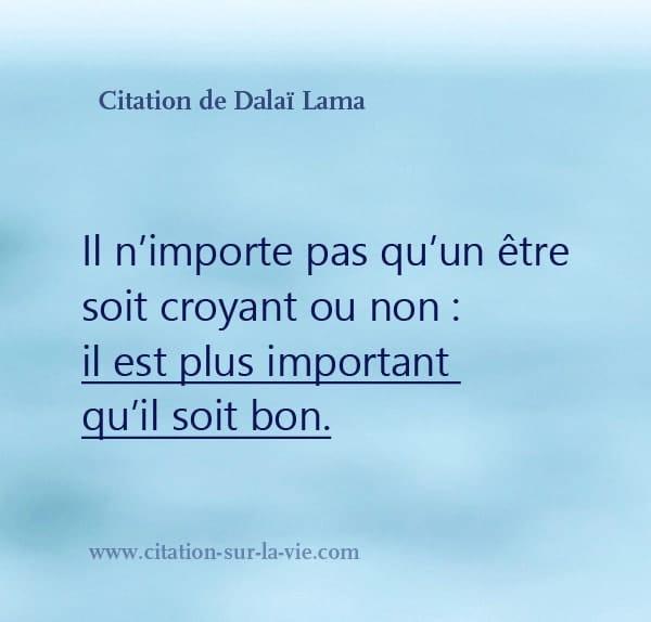 dalai lama citation sage