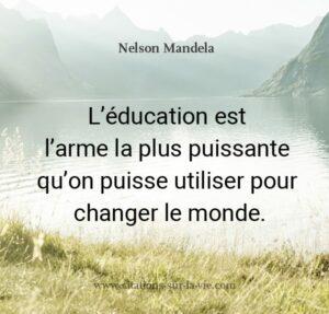 citation education